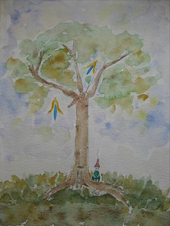 Trädbilden-till-sida mindre